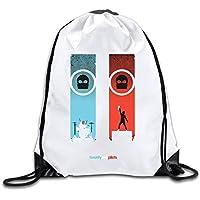 Icndpshorts Twenty One Pilots Drawstring Backpacks/Bags
