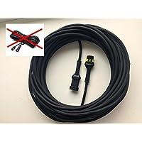 Transformator Kabel für Husqvarna Automower - Niederspannung - für Modelle: 105, 310, 315, 320, 330x, 420, 430x (20 meter)