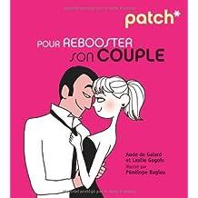 PATCH PR REBOOSTER SON COUPLE