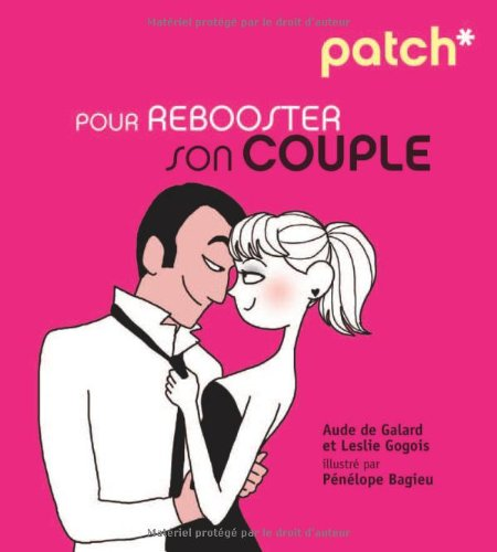 PATCH PR REBOOSTER SON COUPLE