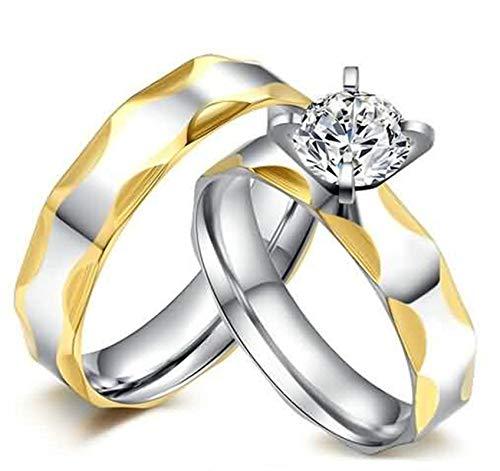 SonMo Silber Ring 925 Herren Siegelring Herren Löwenkopf Rhombus Design Ringe Herren Daumen Gold-Silber 6Mm Ringe Partner Schwarz für Männer 60 (19.1)