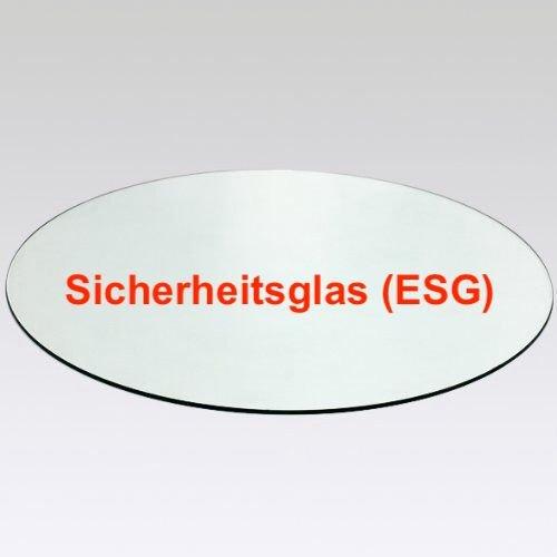 glasplatte rund,glasscheibe rund,tischplatte rund klarglas Ø 60 cm durchmesser, glasstärke 10 mm. beistelltisch, glastisch,couchtisch,glas,funkenschutzplatte, glasboden, bodenplatte, für kamin ofen glas sicherheitsglas (ESG)