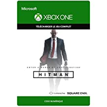 Hitman: The Complete First Season [Xbox One – Code jeu à télécharger]
