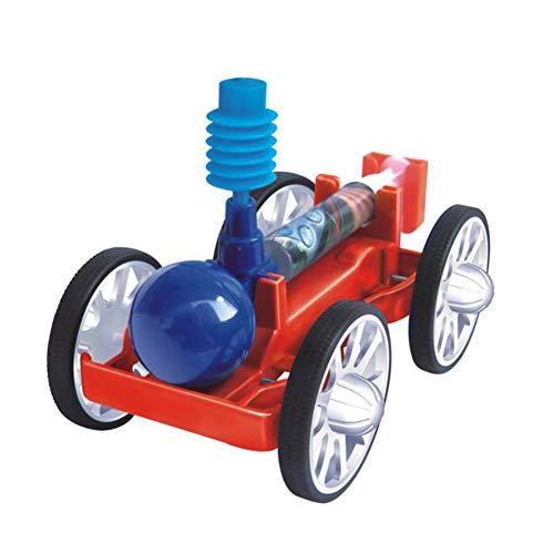 Lernspielzeug für Kinder, Luftfahrt, Automobilwissenschaft, Kreativwissenschaft, Schulbücher für Grundschulen für Kinder, experimentelle Sets, Untersuchung der Gehirnentwicklung