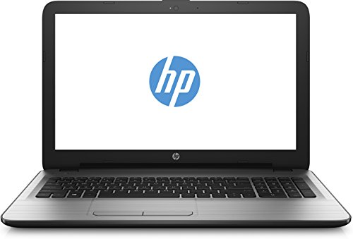 HP 250 G5 Notebook, Intel Core i-5 6200U, 4 GB DDR4, HDD SATA 500 GB, Scheda Video AMD Radeon R5 M1-30, 2 GB Dedicati, Argento