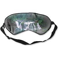 Schlafmaske Lewis River Falls Augenschutz, weich und bequem, Augenbinde für totale Verdunkelung und Lichtblockierung... preisvergleich bei billige-tabletten.eu