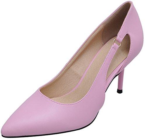 Damen Sandalen Pink rose CFP UYgo8S