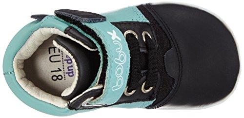 Azuis Meninas 781 Do azul 460 Tênis Bobux XCq8pn