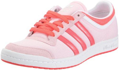 adidas Originals TOP TEN LOW SLEEK W G44419, Damen, Sneaker, Rosa (FRECAN/POP/W), EU 41 1/3 (UK 7.5)