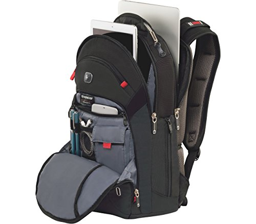 Wenger Gigabyte 15 4 Quot Macbook Pro Backpack Anti Scratch