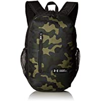 Under Armour Roland Backpack Mochila, Unisex Adulto, marrón, Talla Única