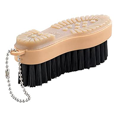 Timberland Rubber Sole Brush for Nubuck Leather shoes, boots & apparel