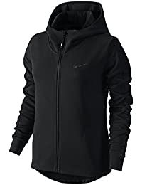 Nike Advance 15 Fleece Cape - Chaqueta para Mujer