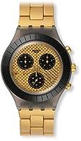 Watch Swatch Diaphane Chrono SVCM4010AG DESERT SANDS de Swatch