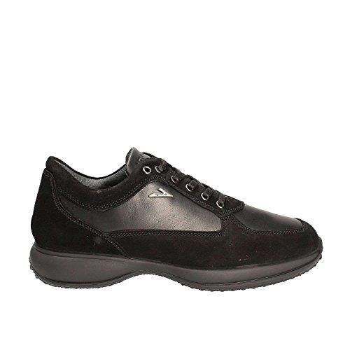 IGI&CO 8697 Sneakers Uomo Nero