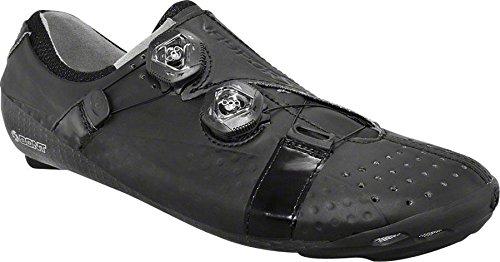 Bont–Vaypor Road Schuh Cycling UD Carbon Fibre Memory Foam, schwarz schwarz - schwarz