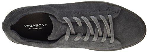 Vagabond Damen Zoe Sneaker Grau (Dark Grey)