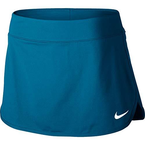 Nike Rock Court Pure Damen, Neo Turq/White, L
