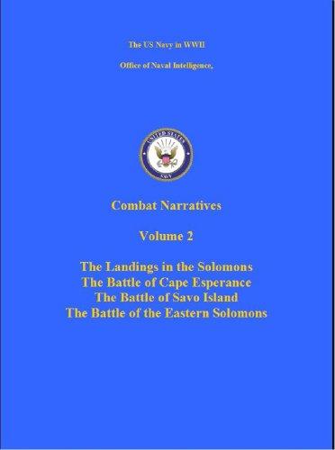 us-navy-combat-narrative-vol-ii
