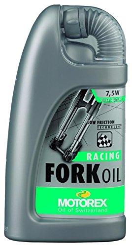 federgabel oel Motorex Racing 7.5 W Federgabel-Öl, 1Liter