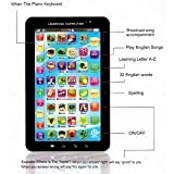 #4: P1000 Kids Educational Learning Tablet Computer