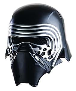 Star Wars 7 Kylo Ren Maske Kinder Kostüm Zubehör schwarz