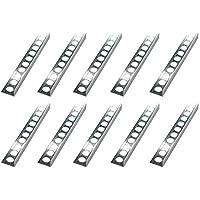 Amazonfr Profile Aluminium Carrelage à EUR Bricolage - Carrelage épaisseur 6 mm