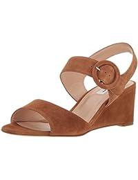 LK Bennett Women's Adeline Open Toe Sandals