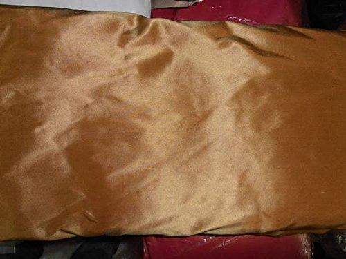 50mm-hohe-gewicht-bright-gold-x-gelb-seide-taft-stoff-1372cm-breit-hobby-home-decor-nhen-mode-puppe-