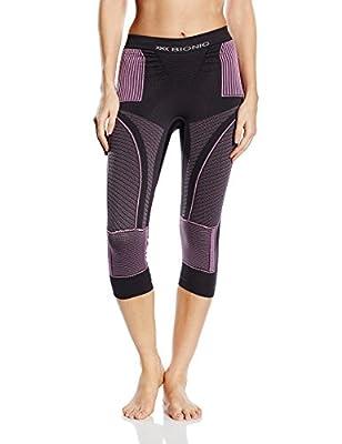 X-Bionic Erwachsene Funktionsbekleidung Lady Acc Evo UW Pants Medium von X-Bionic bei Outdoor Shop