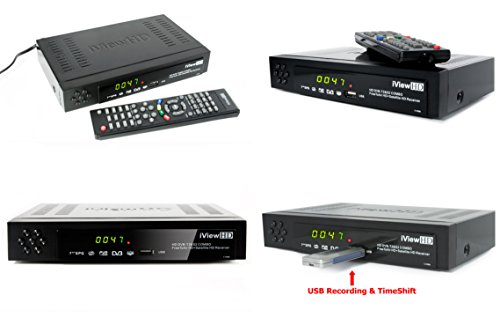 NEW iView HD COMBO FULL HD Freeview HD    HD Satellite Receiver Set Top Digi Box   7 DAYS FULL EPG Advanced TV Program USB RECORDER   Digital Television Tuner SCART   HDMI Input     3 in1 Compact   Freeview   Satellite Terrestrial Free to Air Receiver  OVER 500 Free TV Channels   50-60 Digital Radio Stations  FULL UK HD Channels INC  BBC 1 2 4 C NEWS HD CH4 5HD ITV HD  1HD 4 7HD  QVC HD   QVC Beauty HD RT HD   CBeebies HD   Aljazeera HD