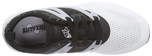 Reebok - Ventilator Adapt Graphic, Sneakers da donna Multicolore (black/white)