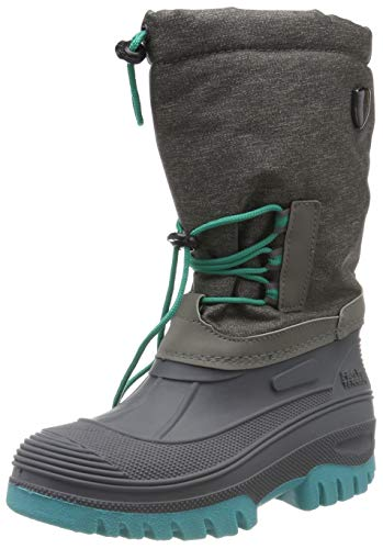 CMP  Ahto Bootsportschuhe, Grau (Asphalt Mel. U874), 41 EU
