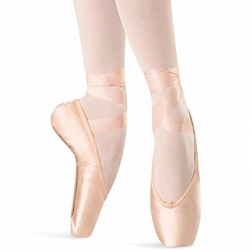 Bloch , Chaussons de danse pour femme Rose - Rosa