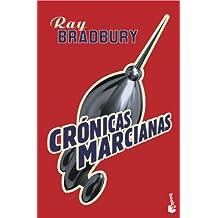 Cronicas marcianas/Alien Chronicles (Ciencia Ficción, Band 3)