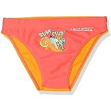 Aqua Speed Kids 5908217620125 Surf-Club - Traje de baño para niños, Color Rojo