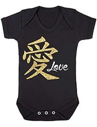 L&M - Camisilla - para bebé niño