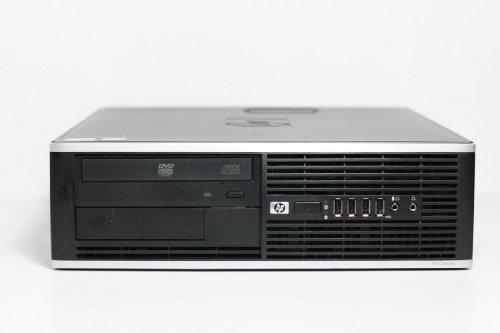 HP Compaq 8000Elite Basis Model Convertible Minitower PC-Desktop-PC