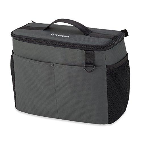 Extra Large Camera Bag (Tenba Tools BYOB 10 Kamera Insert Tasche grau)