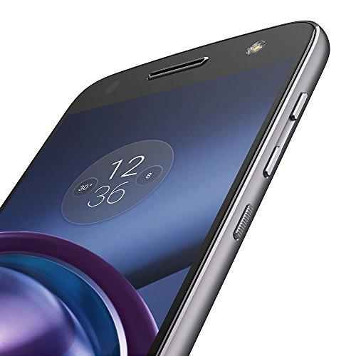 Lenovo Moto Z phone (5.5inch, 32GB, Android), black/lunar grey