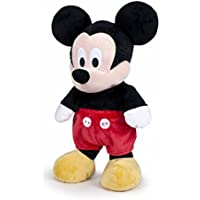 Famosa Softies - Peluche 25 cm Mickey (760014874)