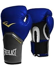 Everlast 2300BL8 - Guante de boxeo elite, color azul