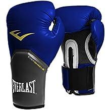 Everlast 2300BL14 - Guante de boxeo elite, color azul