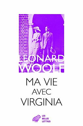 Ma vie avec Virginia