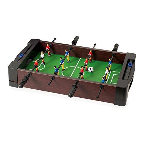 Unbekannt Funtime 40,6cm Tisch Fußball (Tischkicker Classic Sport)