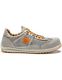 Raving Racy S1P Src Zapatos de seguridad de Dike, Dike Racy S1P