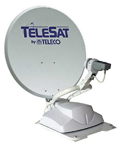 ANTENNA SATELLITARE TELESAT 65