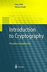 Introduction to Cryptography by Hans Delfs (2002-03-22)