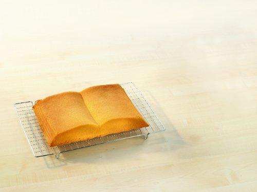 Buchkuchenform