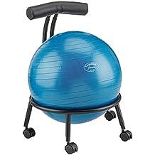 Bürostuhl ergonomisch ball  Suchergebnis auf Amazon.de für: Bürostuhl Ball